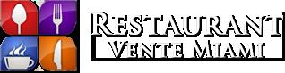 Restaurant Vente Miami