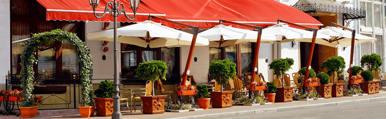 Agence- Restaurant- Vente- Miami